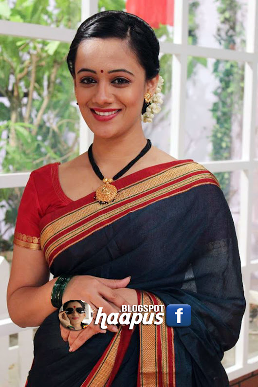 Marathi Actress Hd Images In Saree Fitrinis Wallpaper