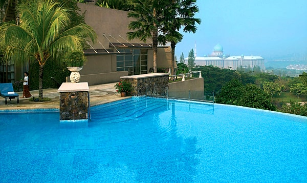 Putrajaya Pulse Grande Hotel