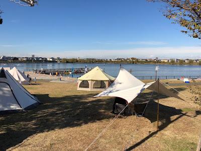こしがや水辺の祭典2017