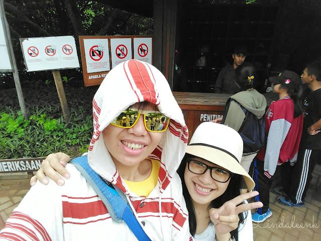 Taman Wisata Mangrove PIK Jakarta Utara