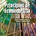 Principios de Econometría de David Rodríguez y Gabriel González.