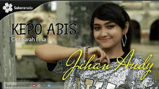 Lirik Lagu Kepo Abis - Jihan Audy