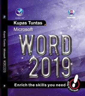 Kupas Tuntas Microsoft Word 2019