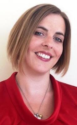 Hannah Sheppard - literary agent