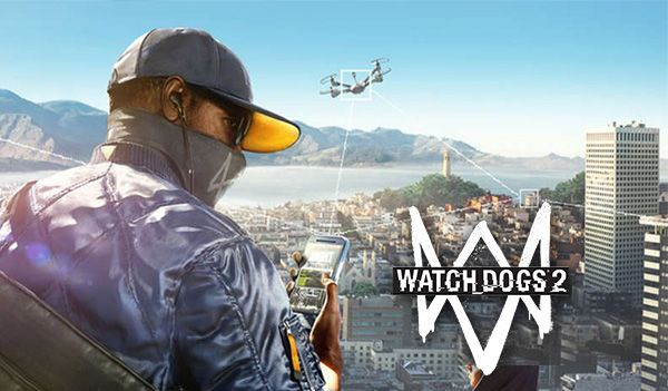 Download Game Watch Dogs 2 Full Version