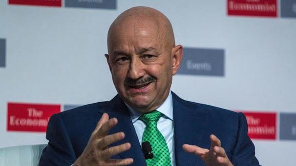 """El PRI """"ya no le debe nada a la sociedad"""" ya reparo sus faltas: Carlos Salinas"""
