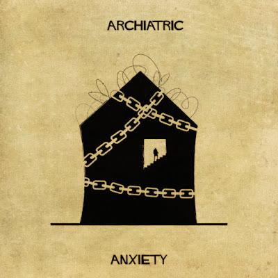 Anxiety, Ansiedade, Archiatric, Frederico Babina