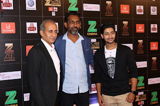 Bollywood Celebrities on the Red Carpet Of Zee Cine Awards 2017 Exclusive 022.JPG