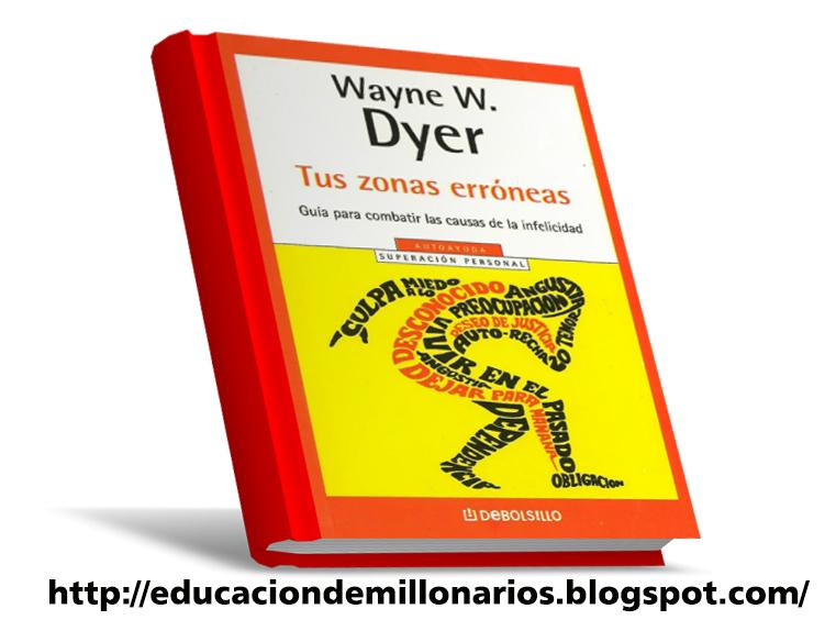 EDUCACIÓN DE MILLONARIOS: TUS ZONAS ERRONEAS