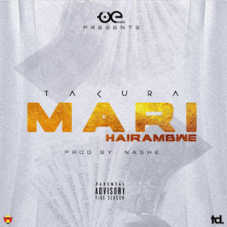 [feature]Takura - Mari Hairambwe