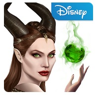 Maleficent Free Fall V 3.4.0 Apk ( Mod Magic/Unlocked/Lives )