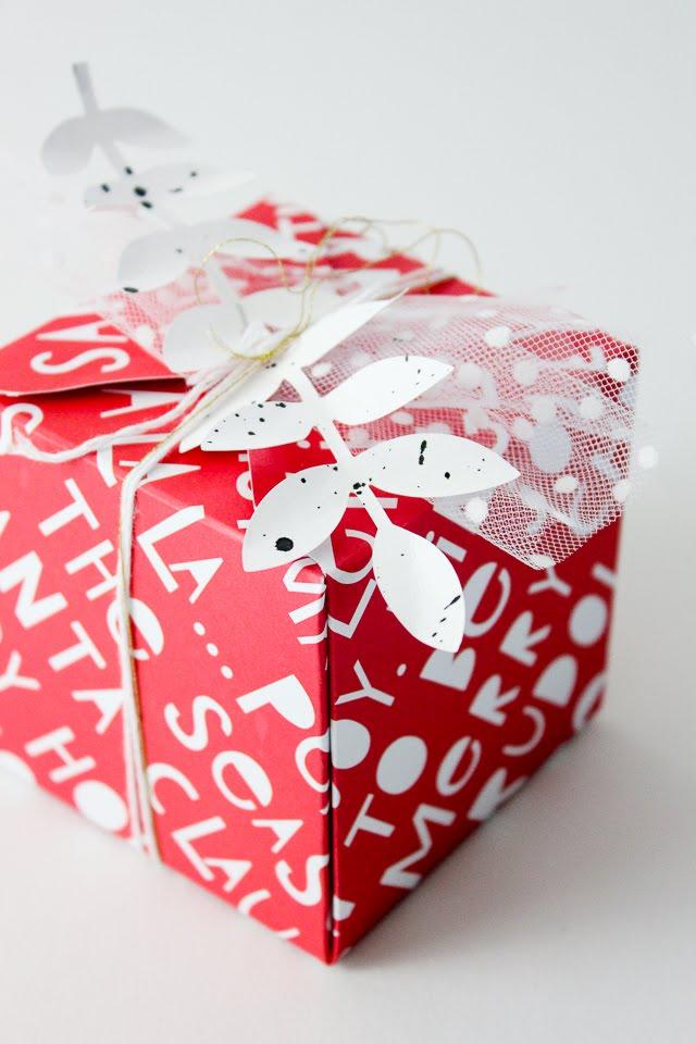 5 Minuten Geschenkbox mit Punch Board (+ Video)   Janna Werner