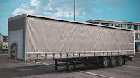 ETS2 Reboque - Schmitz Cargobull Universal Para V.1.28.X By: EdekLs