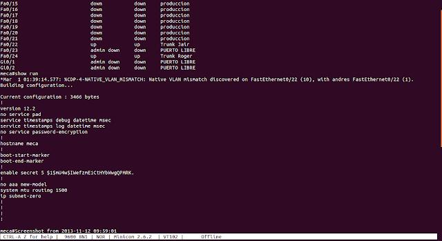 DriveMeca instalando cable USB Serial en Ubuntu