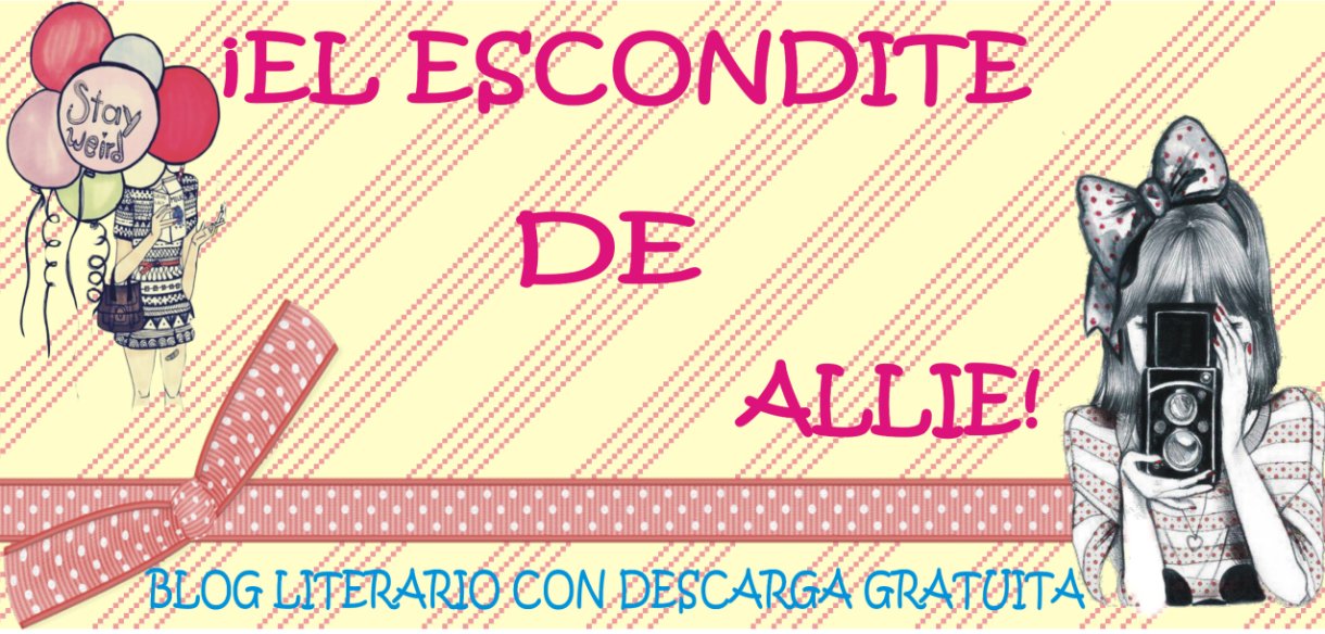 El escondite de Allie