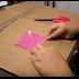 Caixinhas de papel micro-ondulado /por Luziana Brandão