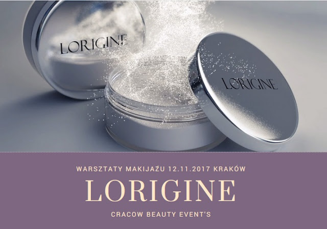 Warsztaty makijażu z marką Lorigine Minerals