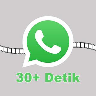 status video whatsapp full lebih dari 30 detik