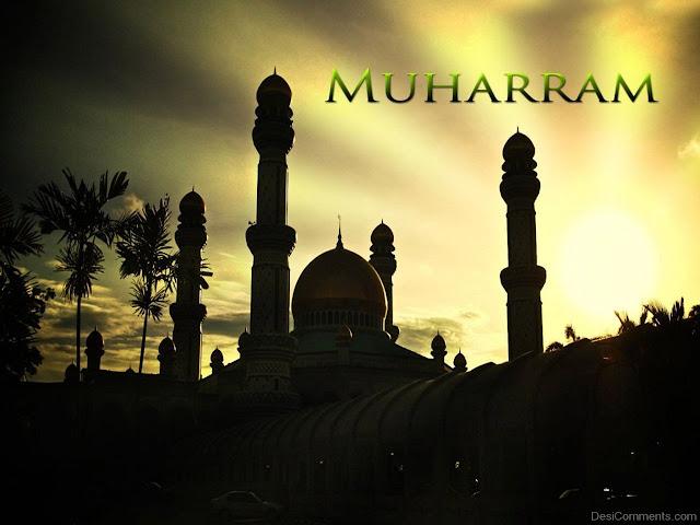 Sambut Tahun Baru Islam 1 Muharram 1440 H, Inilah Amalan yang Bisa Hapus Dosa 1 Tahun