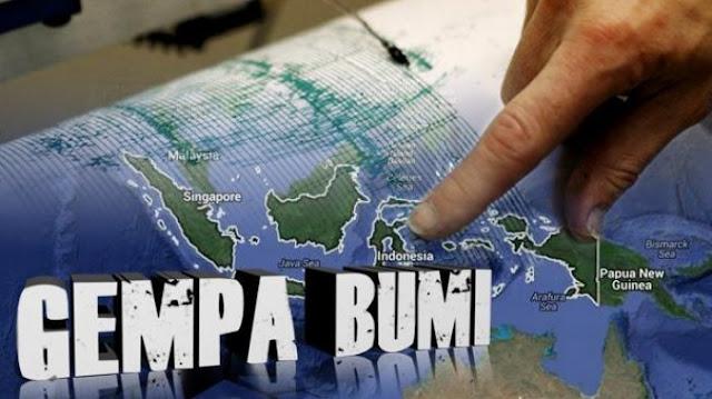 Korban Jiwa Gempa Palu-Donggala 832 Orang