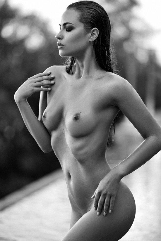 Sylvio Testa 500px fotografia mulheres modelos sensual nudez preto e branco provocante peitos bundas buceta