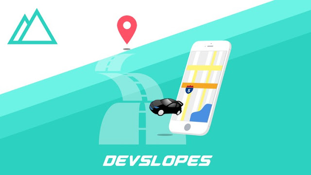 Advanced Ios Firebae Build An Uber Clone App