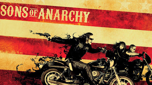 Vampire the Masquerade: Sons of Anarchy