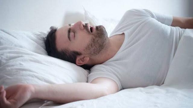 Mengatasi-stres-dengan-tidur-yang cukup