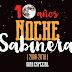 🎵 NOCHE SABINERA 22h 19nov'16