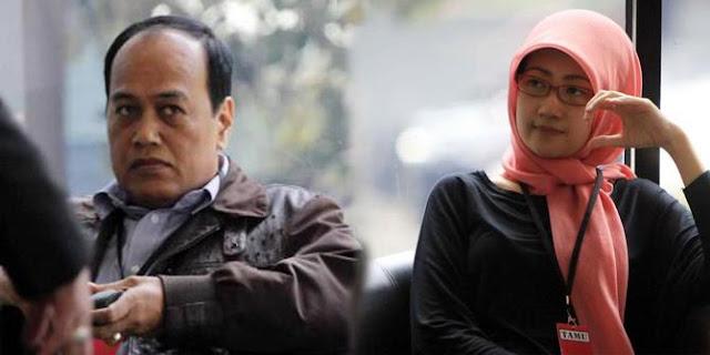 Istri Muda Tak Sudi Aset Terpidana Kasus Korupsi Djoko Susilo Dilelang KPK