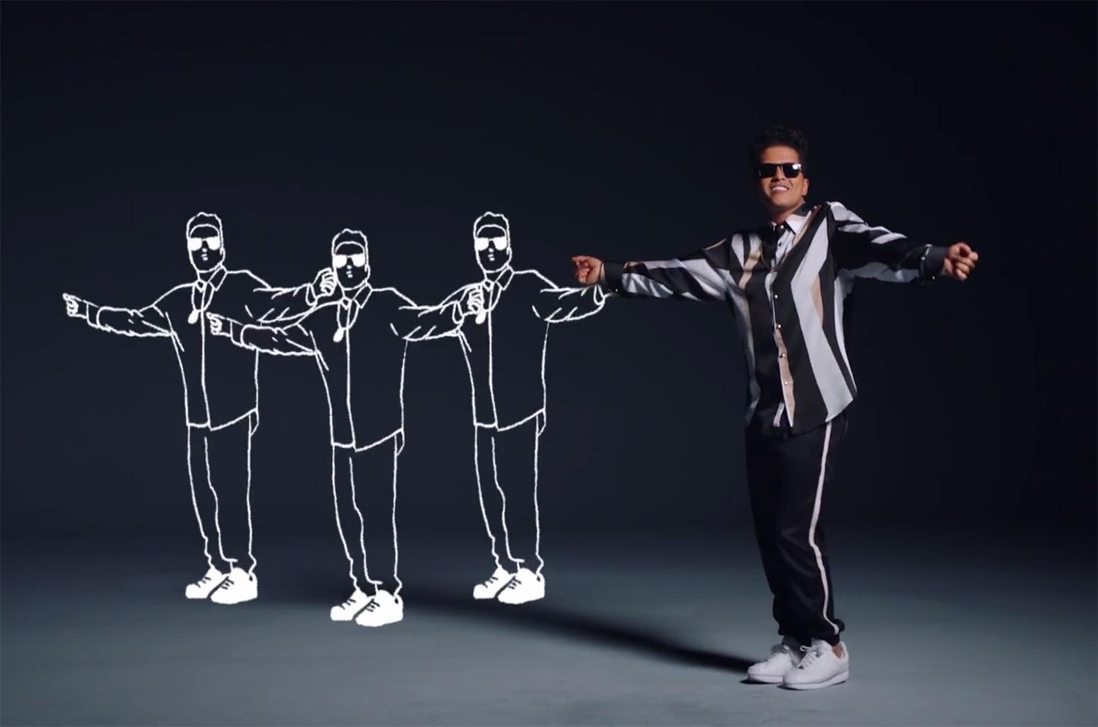 Arti Terjemahan Lirik Lagu Bruno Mars - Thats What I Like