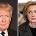 US election: Trump leads Clinton in new poll