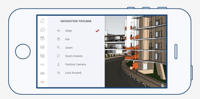 sketchup公式ブログ 日本語版 sketchup viewer for mobile モバイル
