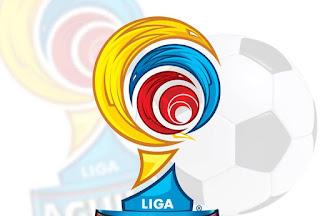 Cali y Nacional son los finalistas de la Liga I-2017