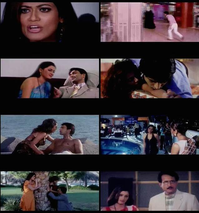 Chetna The Exitement 2005 Hindi 480p WEBRip