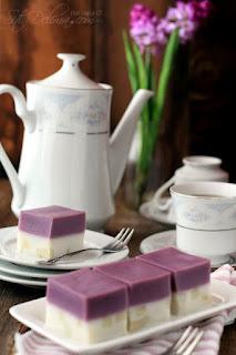 Aneka Resep Kue Basah Talam Ubi Jalar, Bulan Hijau Cokelat Putih, Kentang, Bumbu Tradisional