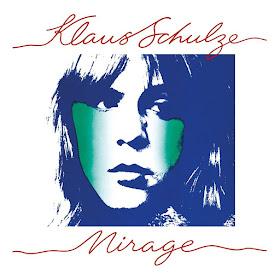 Klaus Schulze's Mirage