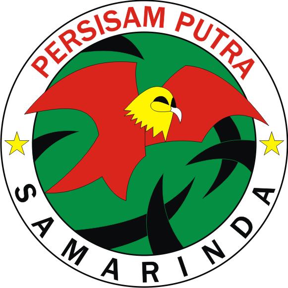 Logo Vektor Persisam Putra Samarinda