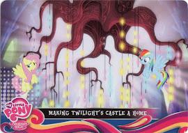 MLP Making Twilight