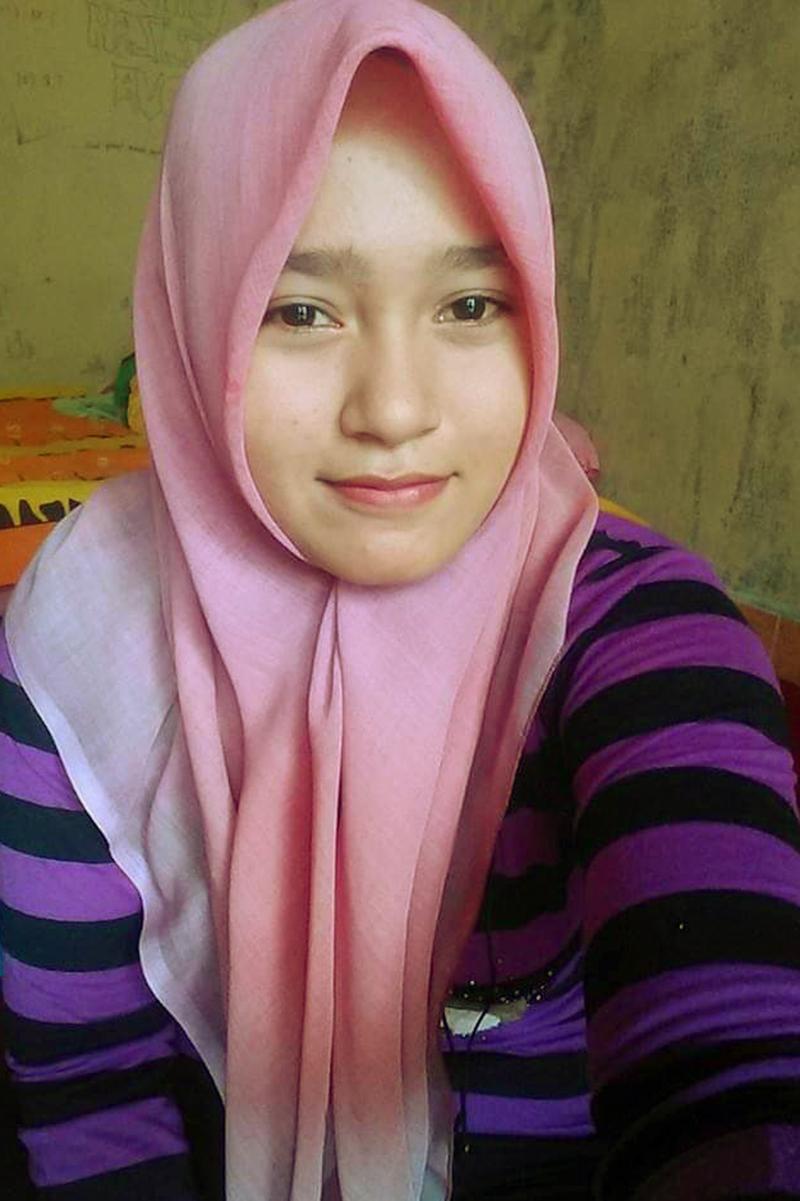 Cewek IGO jilbab Cantik alfasa