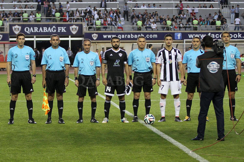 azerbaijan cup