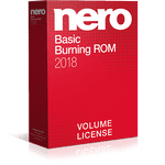 Nero Burning ROM 2018 19.0.00800 Crack! [Latest]