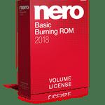 Nero Burning ROM 2018 19.0.00800 Crack! [Latest]