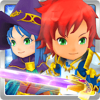 12 Odins (12オーディンズ - 王道RPG) - VER. 1.12.3 (God Mode - 1 Hit Kill) MOD APK