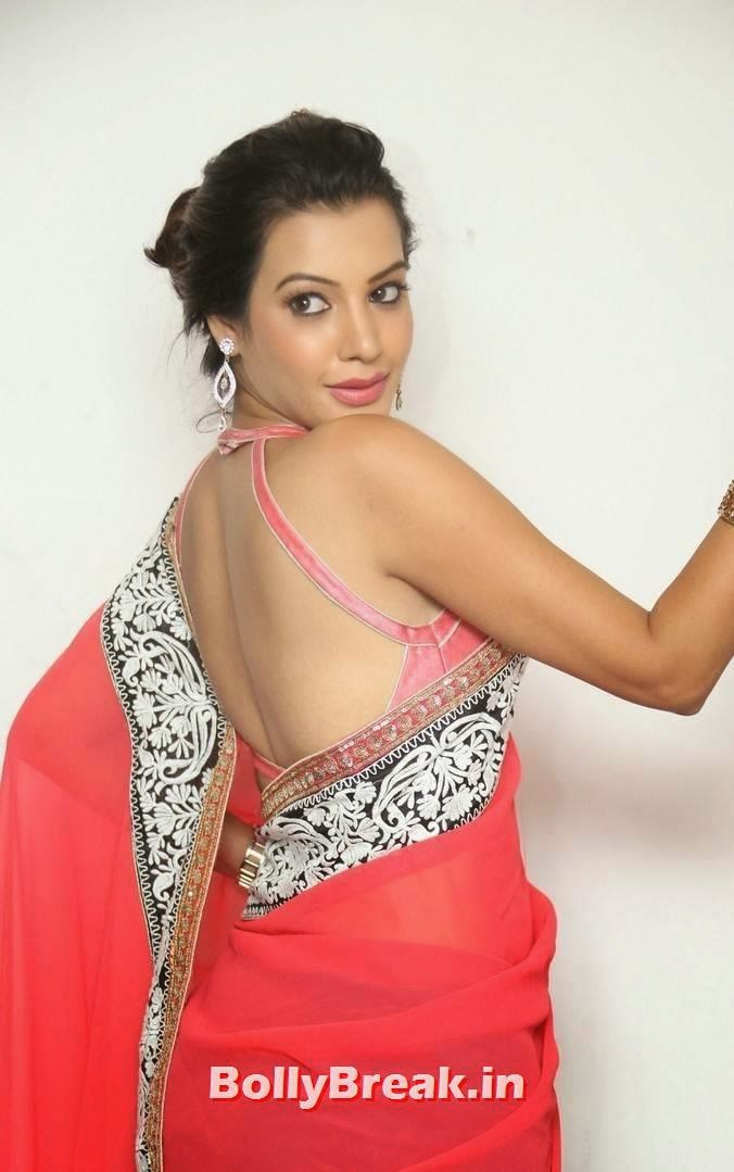 Images Of Backless Blouse 58