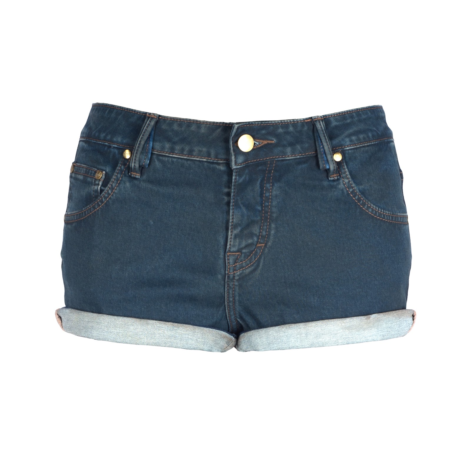 Redefine Fashion With Denim Shorts From Its My Life Jeans