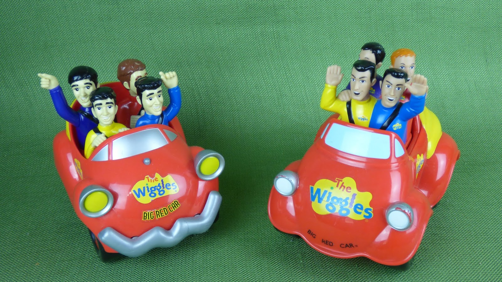 The Wiggles Toys R Us : Growing little ones toys for sale on