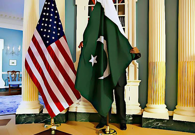 US Military To Cancel $300m In Pakistan Aid Over Militant Groups