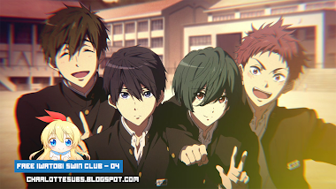 Free! Dive to the Future - 04