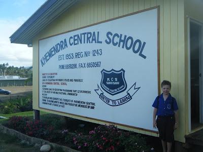 Khemendra Centra School